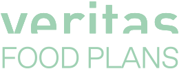 logo Veritas Food Plans