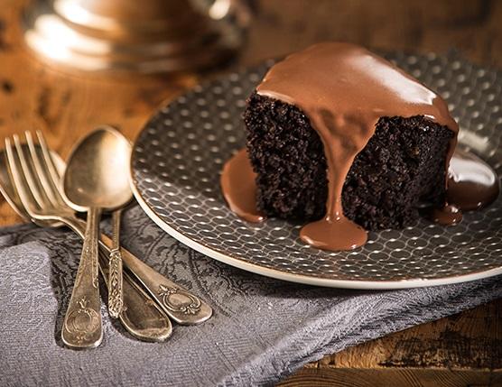 Receta de pastel de quinoa y chocolate - Me gusta comer sano