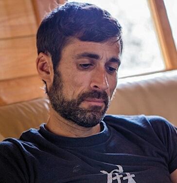 Marc Vergés - Entrevistas - Veritas
