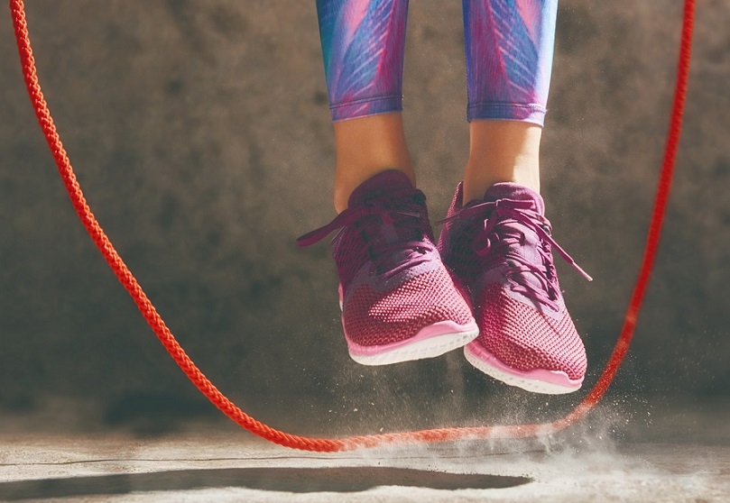 Hacer deporte mejora la microbiota intestinal - Veritas