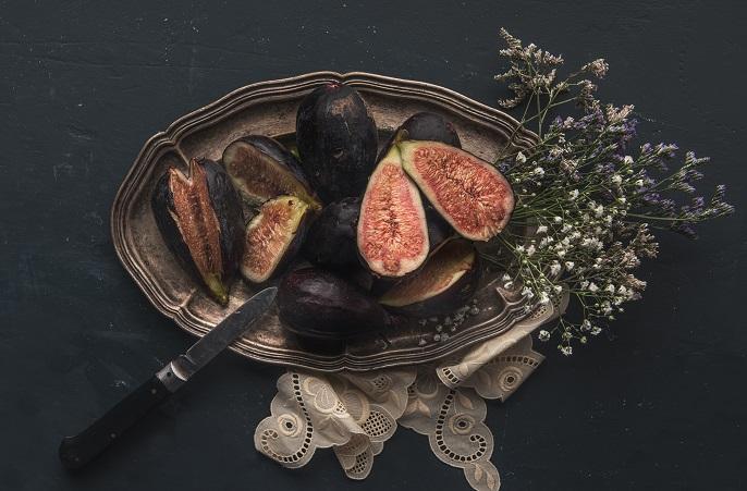 Les figues a la cuina - Diccionari d'aliemnts - Veritas
