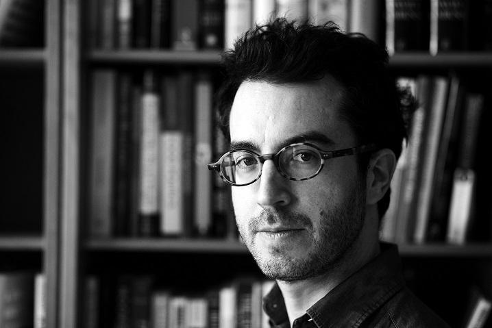 Jonathan Safran Foer - Entrevistas - Veritas