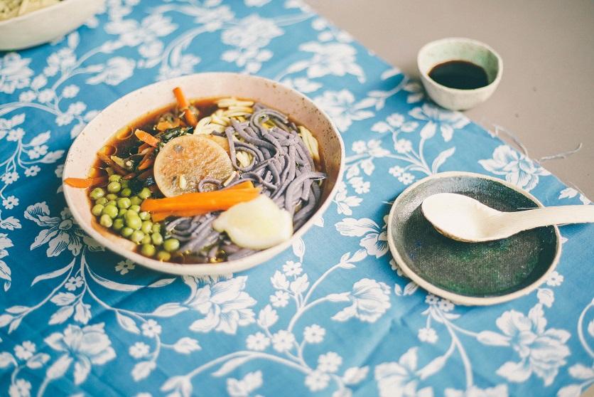 Un menú saludable i equilibrat - Consells - Veritas
