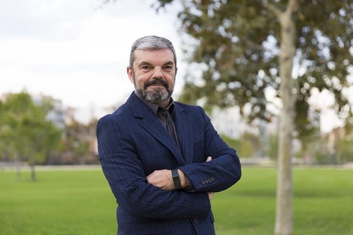 José Molina - Entrevistas - Veritas