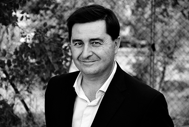 Raúl Sánchez - Entrevistes - Veritas