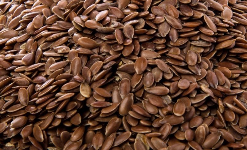 Semillas de lino molidas - Técnicas de cocina - Veritas