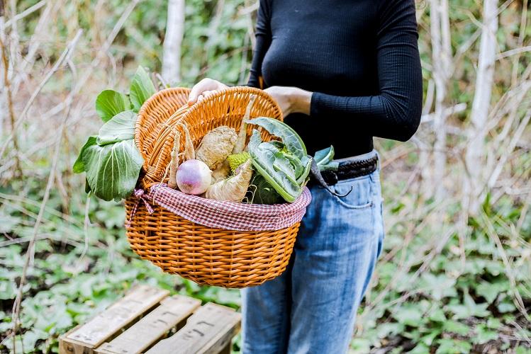 Guía para ahorrar comiendo ecológico - Consejos - Veritas