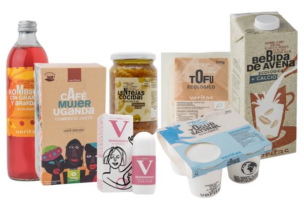 Marca Veritas, garantia de qualitat al millor preu - Veritas