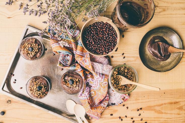Cremes ecològiques per untar: delicioses, sanes i irresistibles - Veritas