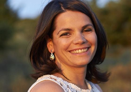Odile Fernández - Entrevistas - Veritas