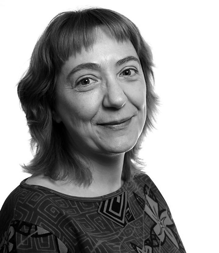 Marta Tafalla, professora de filosofia de la UAB