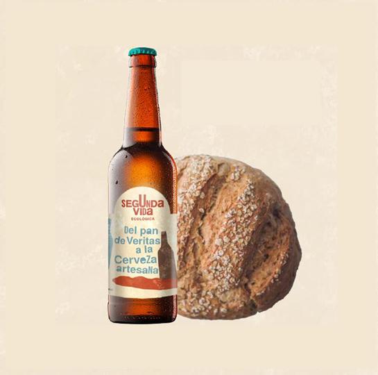 Cerveza Segunda Vida