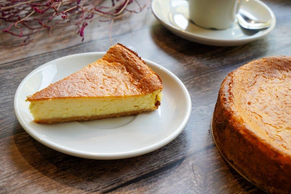 Cheesecake - Pasteles caseros
