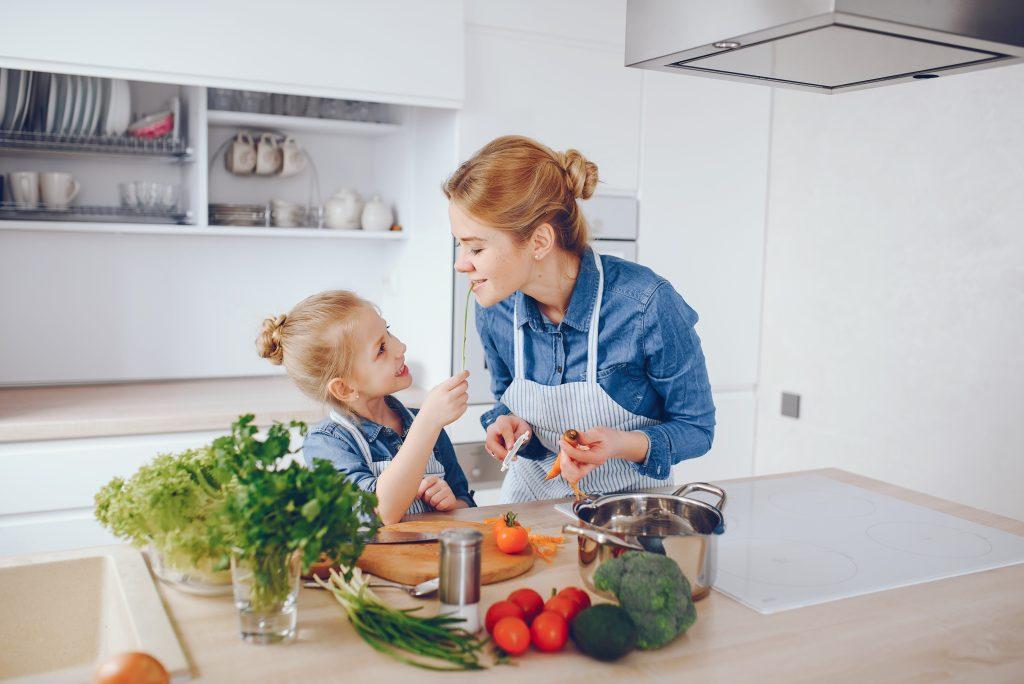 L'alimentació ecològica permet un millor desenvolupament intel·lectual en les nenes i nens en edat escolar