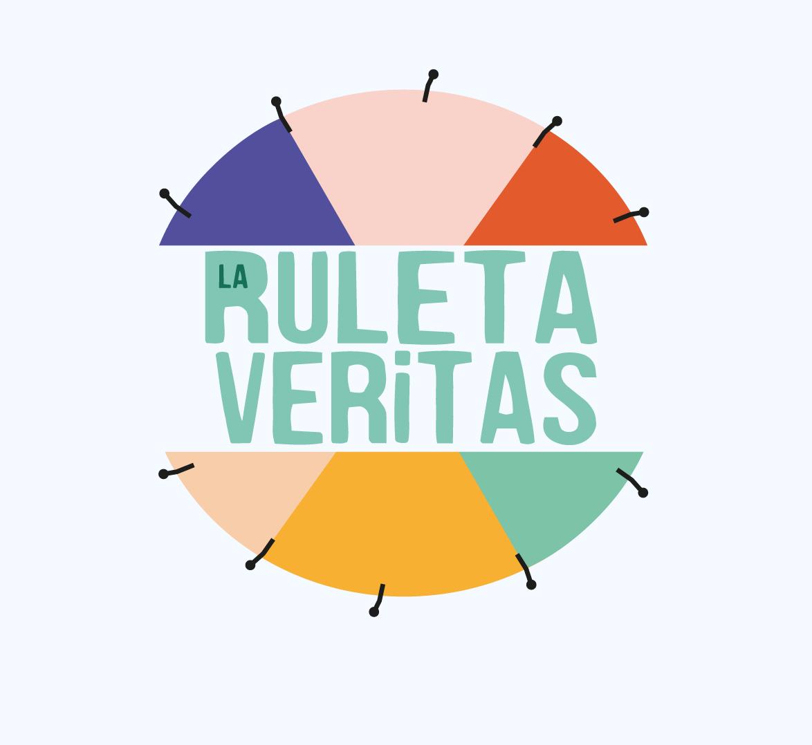Ruleta Veritas 2021- Promoción - Veritas