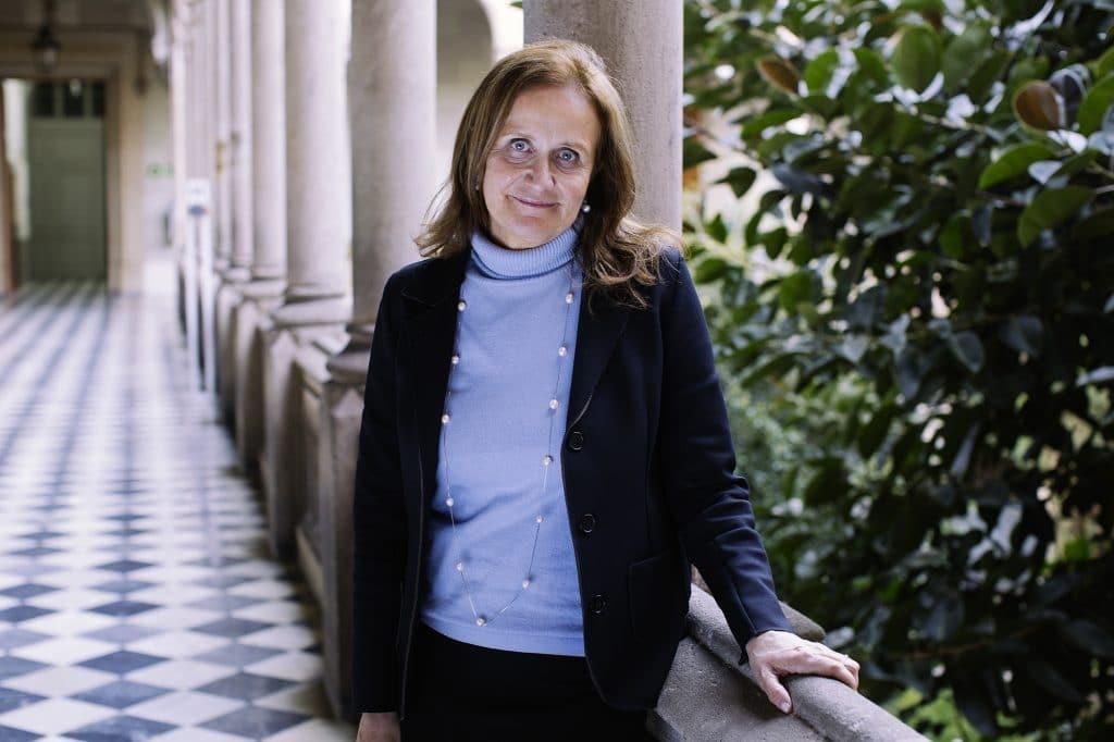 Rosa Maria Lamuela - Entrevistas - Veritas