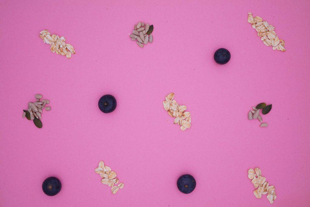 Barrita de cereales - Leer etiquetas - Veritas