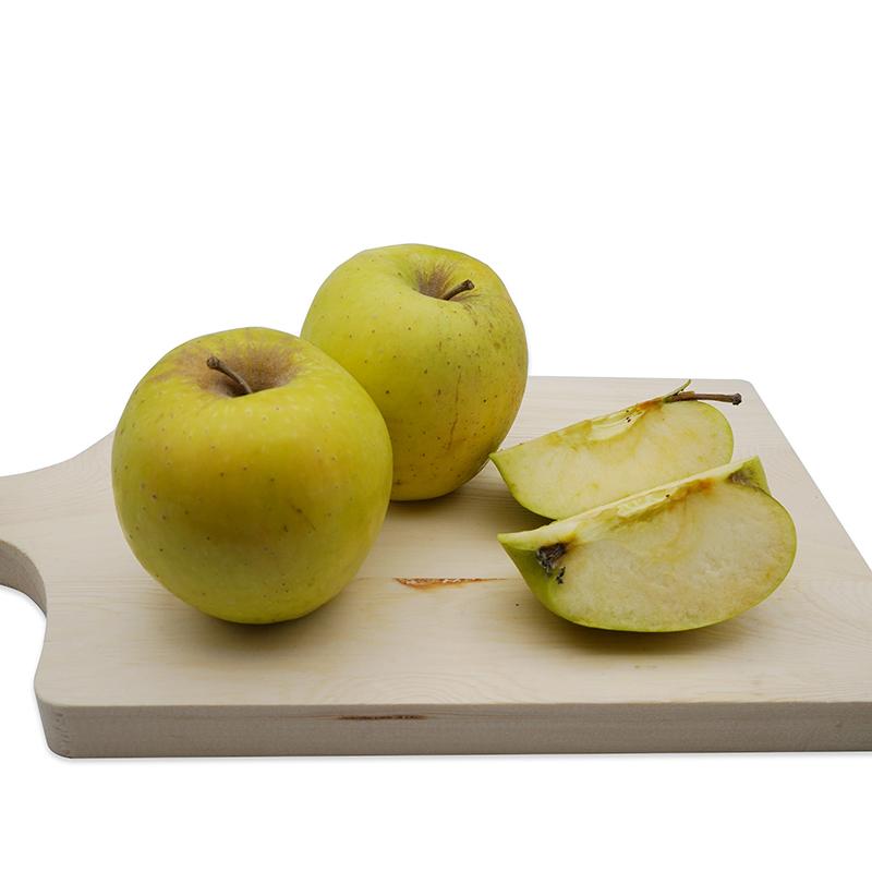 Pomes ecològiques - Recepta: muffins de poma - Veritas