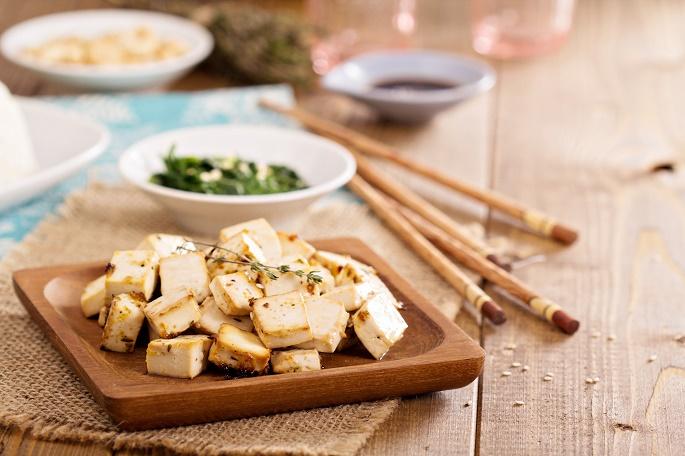 Tofu, el comodín más sano - Veritas