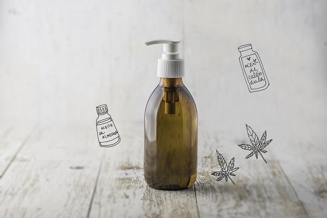 Aceite para el embarazo - Cosmética casera - Veritas