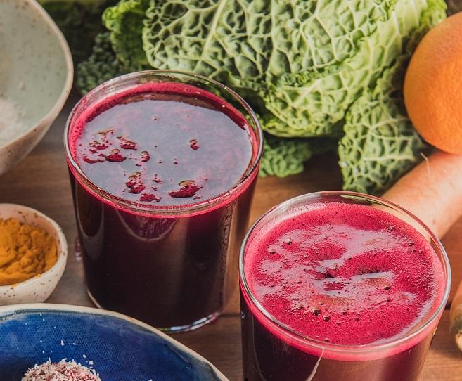 Aliments per contrarestar l'exposició a les pantalles - Veritas