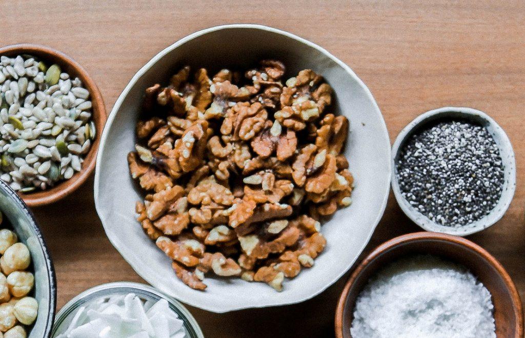 Alimentos que fortalecen el corazón - Consejos - Veritas