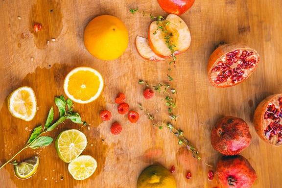 Antioxidantes imprescindibles para la mujer - Consejos - Veritas