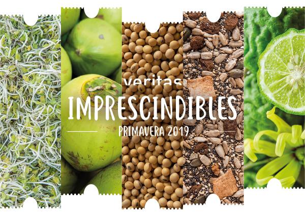 Imprescindibles de primavera 2019 - Veritas