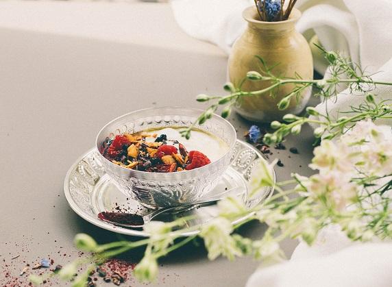 Aprovecha los beneficios de la dieta mediterránea - Veritas