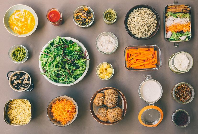 Batch cooking: cuina un dia i menja sa tota la setmana - Veritas