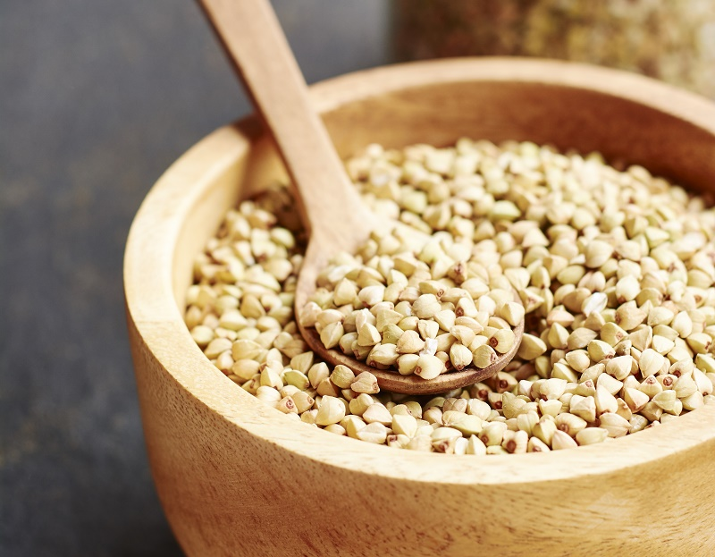 Cómo cocinar el trigo sarraceno - Veritas