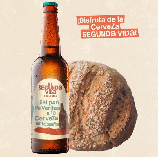 Cerveza Segunda Vida - Veritas
