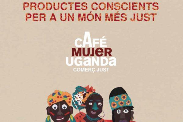 Cafè Mujer Uganda - Veritas