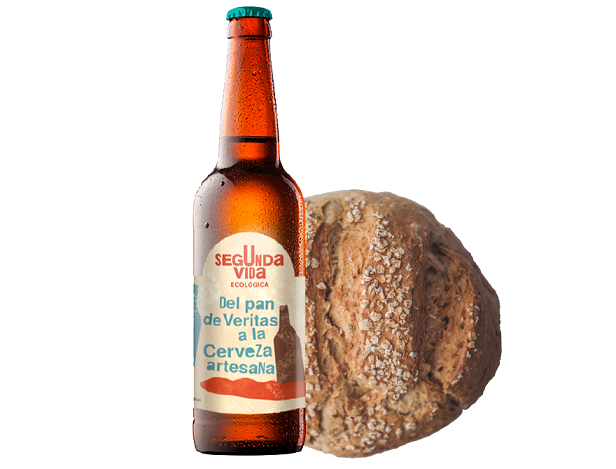 Cervesa Segunda Vida - Veritas
