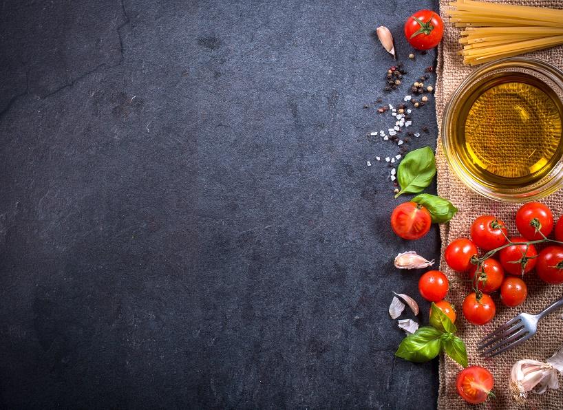 Conserva de tomates cherry en aceite de oliva - Veritas