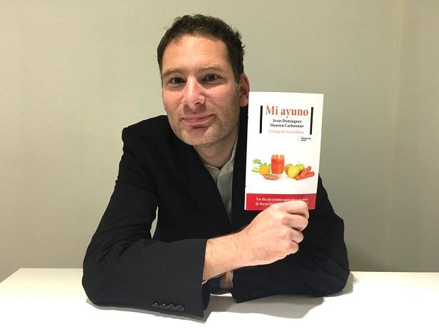 Damien Carbonnier - Entrevistas - Veritas