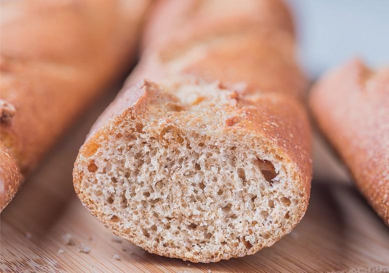 El pa més complet - Veritas