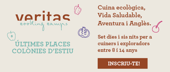 Veritas Cooking Camp