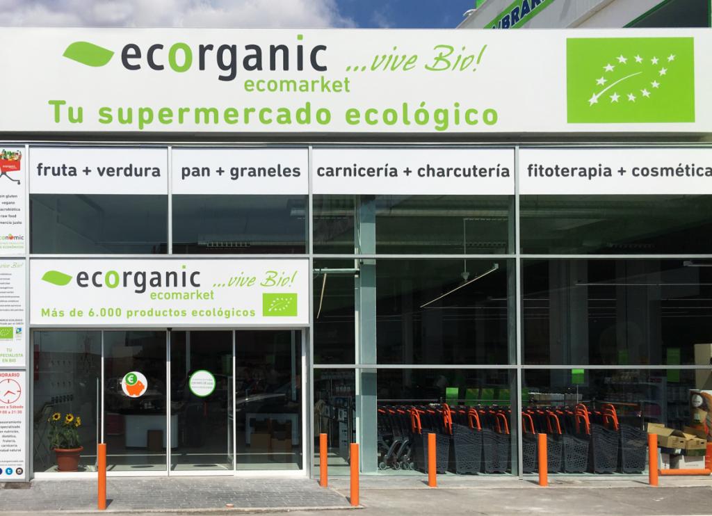 Veritas y Ecorganic
