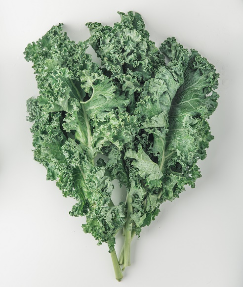 Kale: secrets d'un superaliment - Veritas