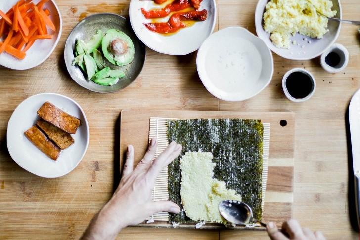 La guía de las algas - Diccionario de alimentos - Veritas