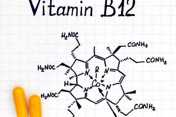 La vitamina B12 a la dieta vegana - Consells - Veritas