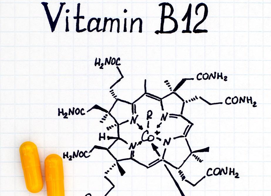 La vitamina B12 en la dieta vegana - Consejos - Veritas