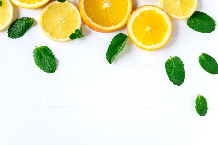 Els cítrics ecològics aporten un 20% més de vitamina C - Estudis - Veritas