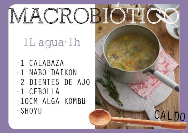 Brou macrobiòtic - Veritas