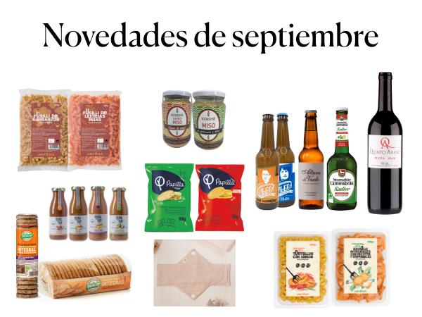 Novedades de septiembre - Ahora en Veritas