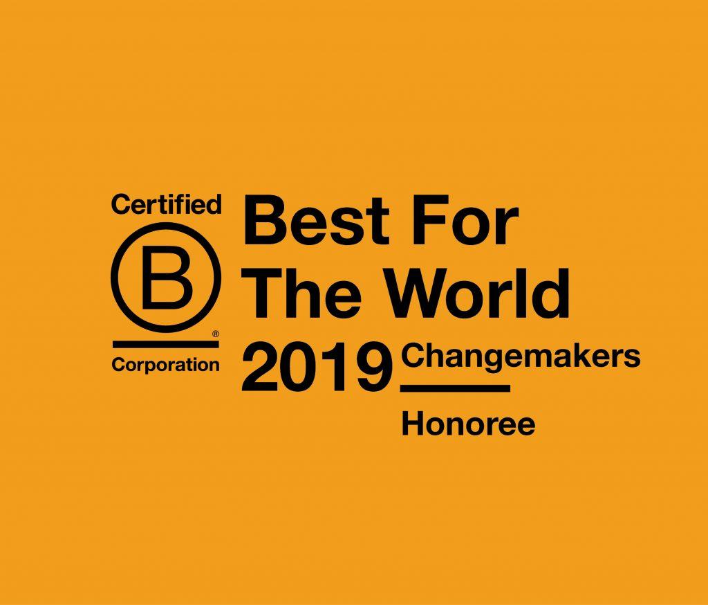Veritas, millor empresa per al món 2019 - Veritas