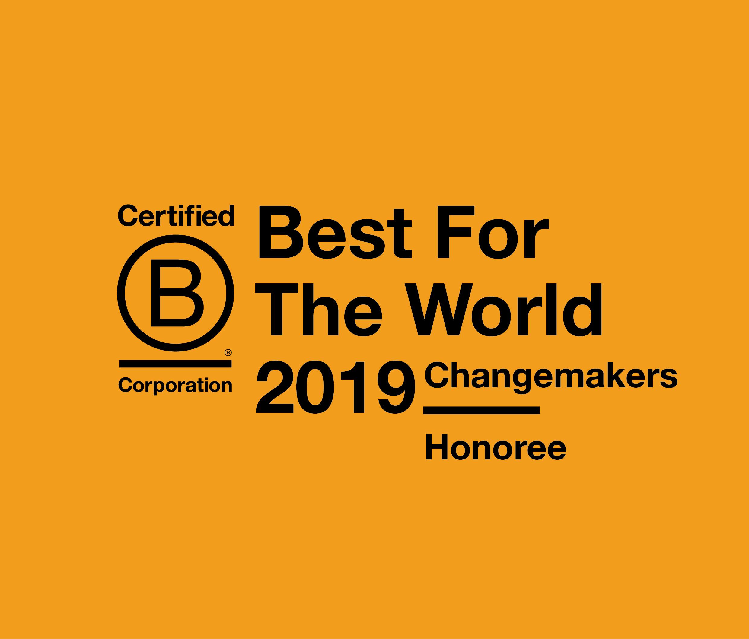 Veritas, mejor empresa para el mundo 2019 - Veritas