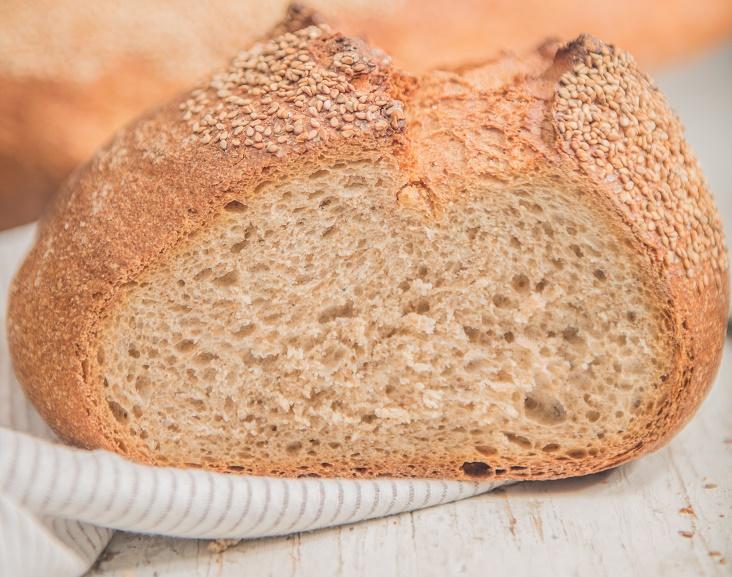 Descobreix el pa de sègol - Veritas