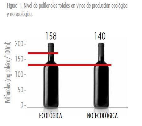 Polifenoles en el vino - Veritas
